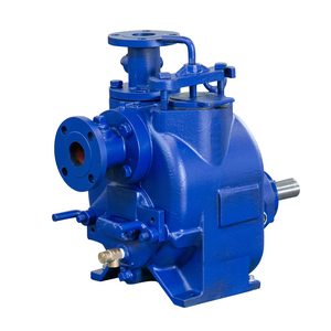 T-2 Self-priming Trash Pump